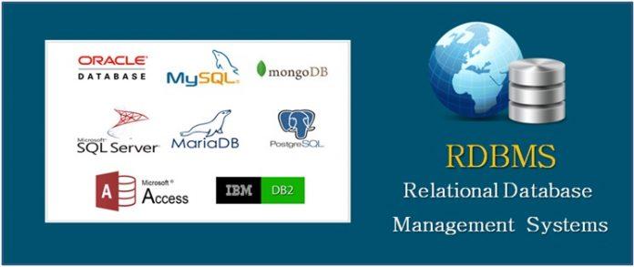Relational Database RDBMS