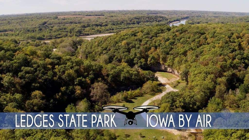 ledges state park iowa