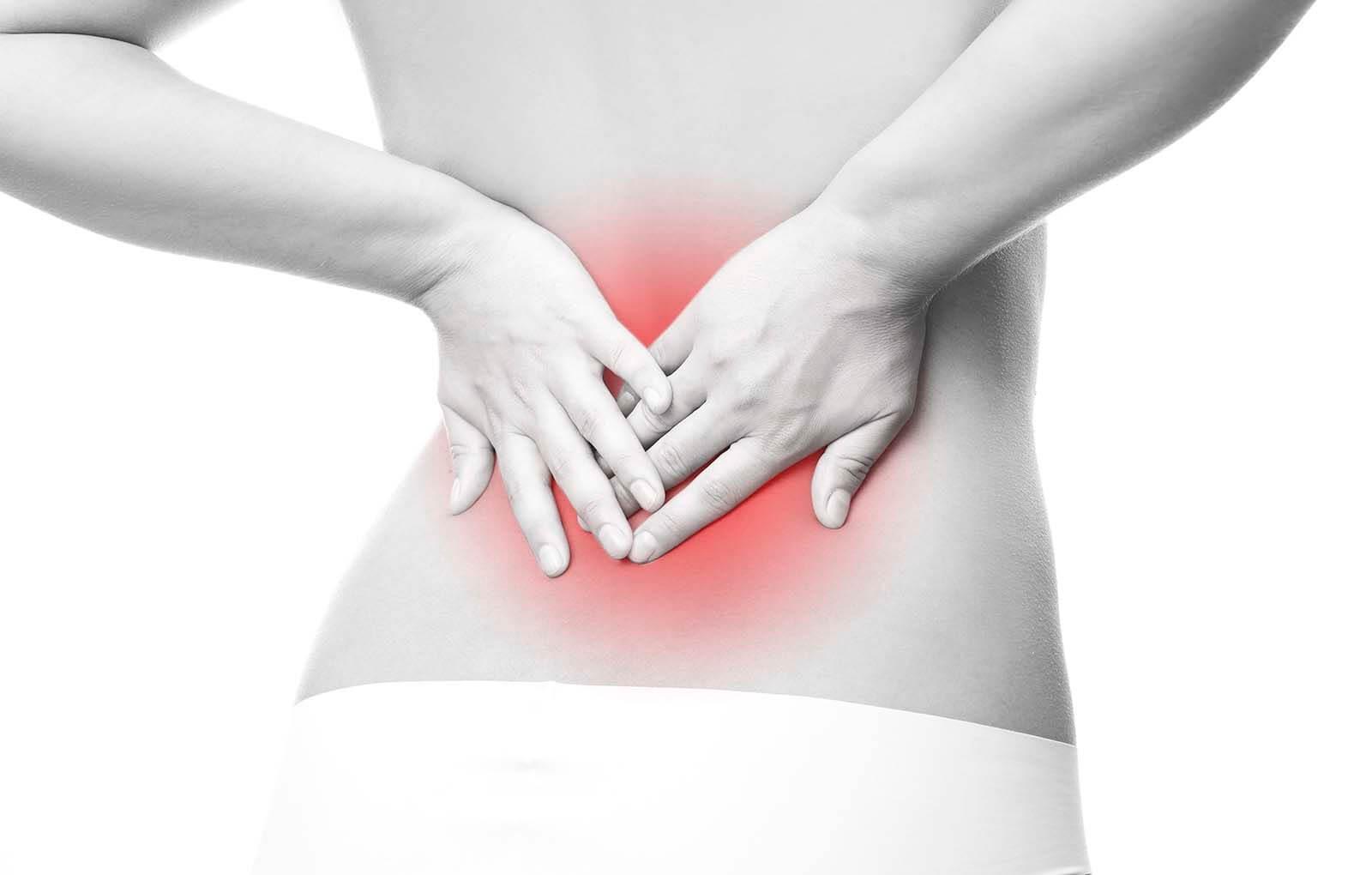 severe lower back pain oklahoma