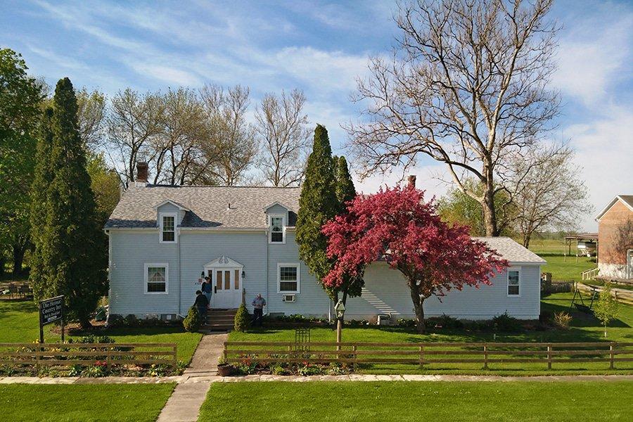 Die Heimat Inn for Sale