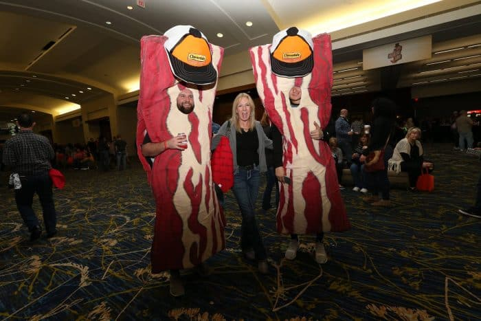 Iowa Bacon Festival and More - Read On