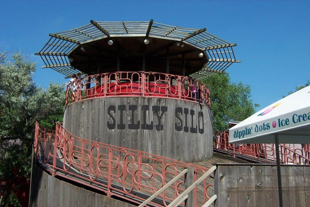 px Silly Silo Adventureland