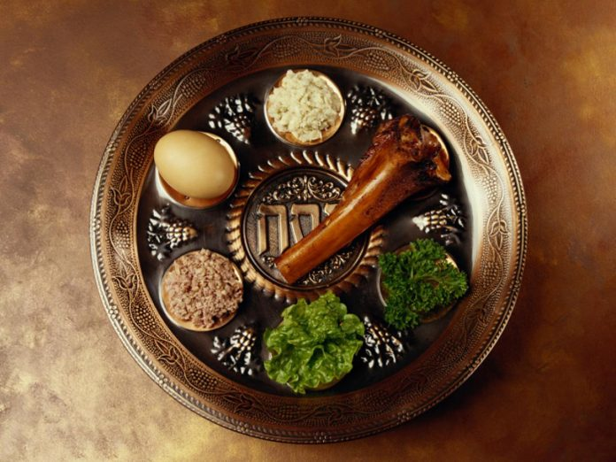 Passover Foods: Preparing for Pesach