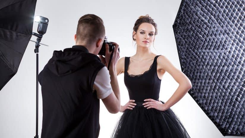 What is a Model's Job? Break into Female Fashion Modeling