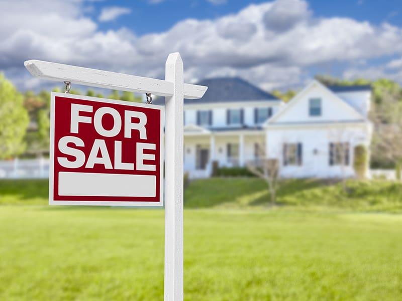 x housing realestate  RFStockPhoto