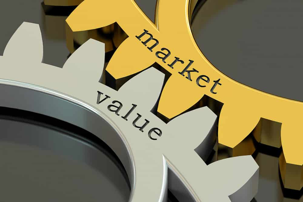 What Did You Say? Is The Difference Among Cost And Market Value?