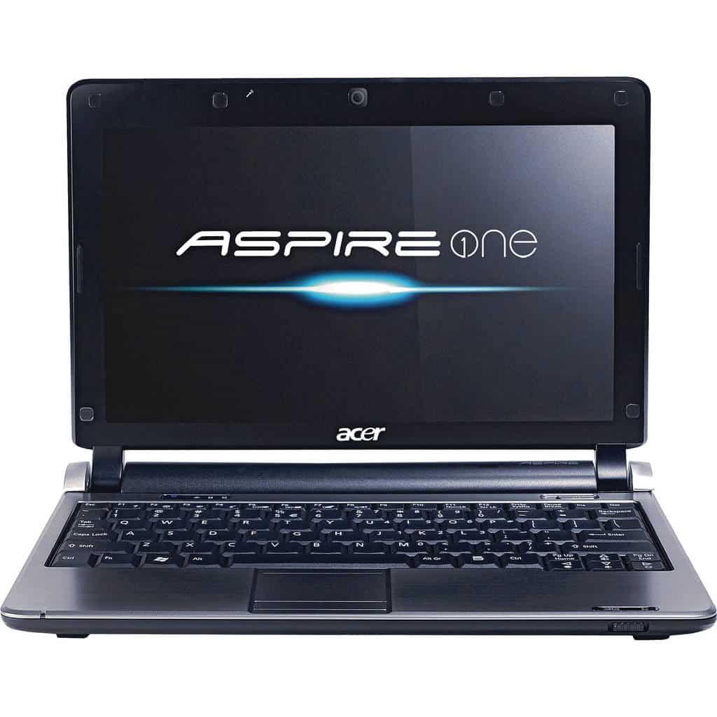 Acer LU SB  Aspire One AOD  Netbook