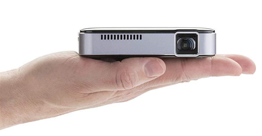 Best Laser Pico Projectors