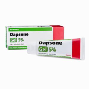 DAPSONE product shot