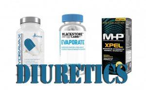 Diuretics Xpel banner