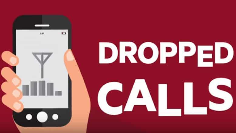 Dropped Calls pic