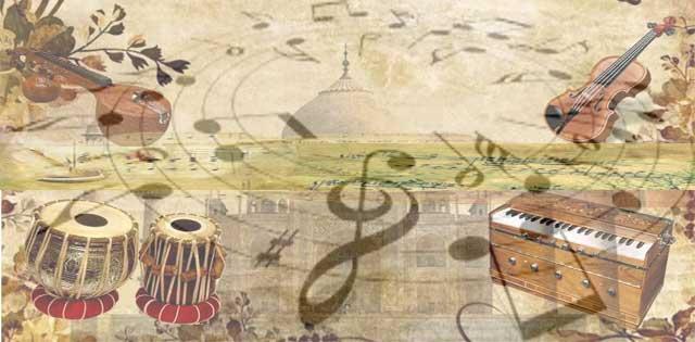 Hindustani Carnatic Music