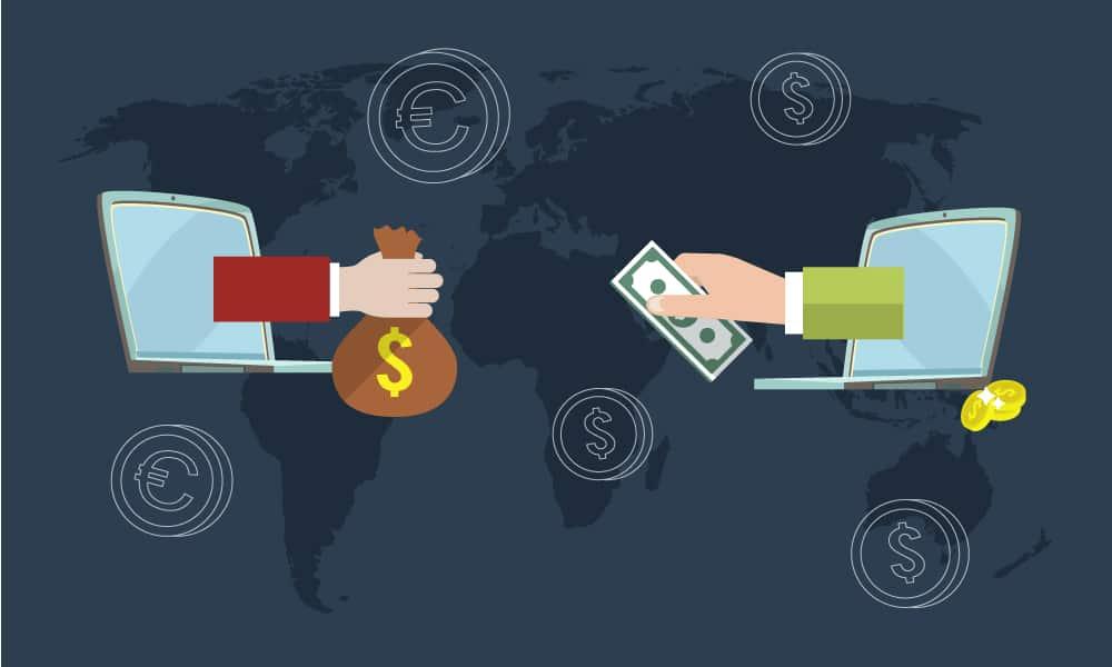 Lending Platform Advantages