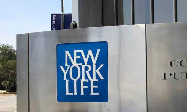 New York Life Insurance Company Logo Article