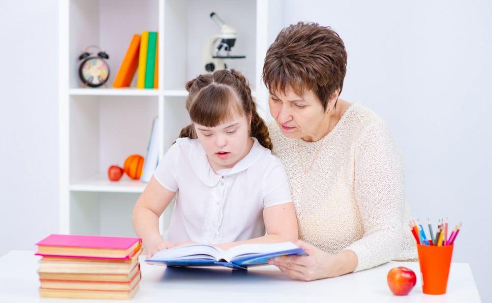 Special Needs Teacher Jumbo