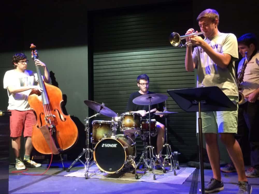 UConn Jazz Combos
