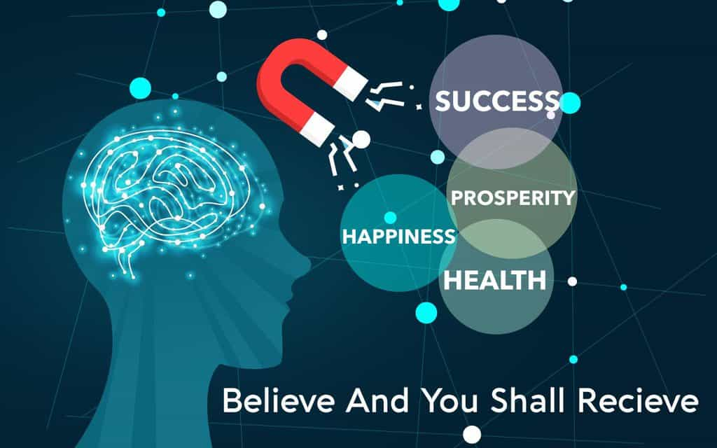 What is the law of attraction and how you can use it to your benefit