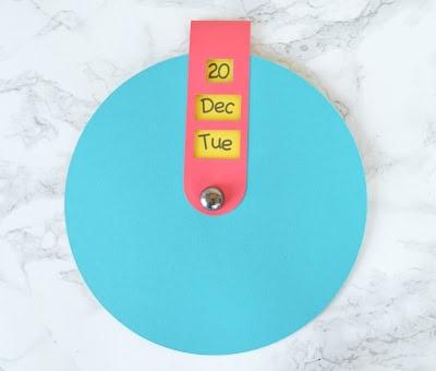 creative calendar ideas