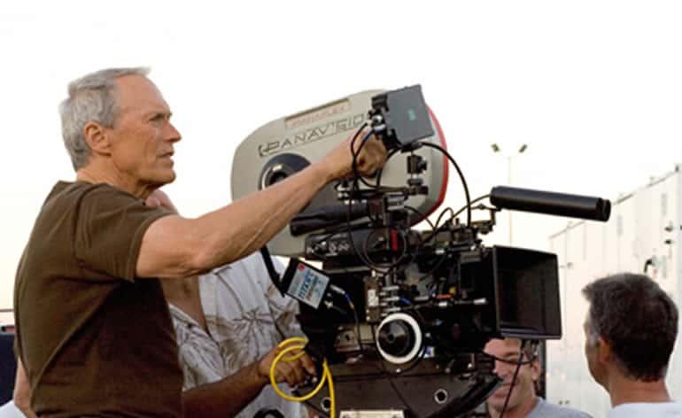 directing movie