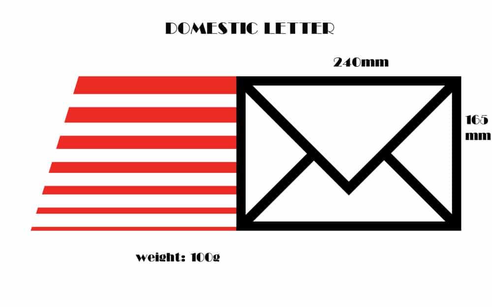 envelope icon vector illustration