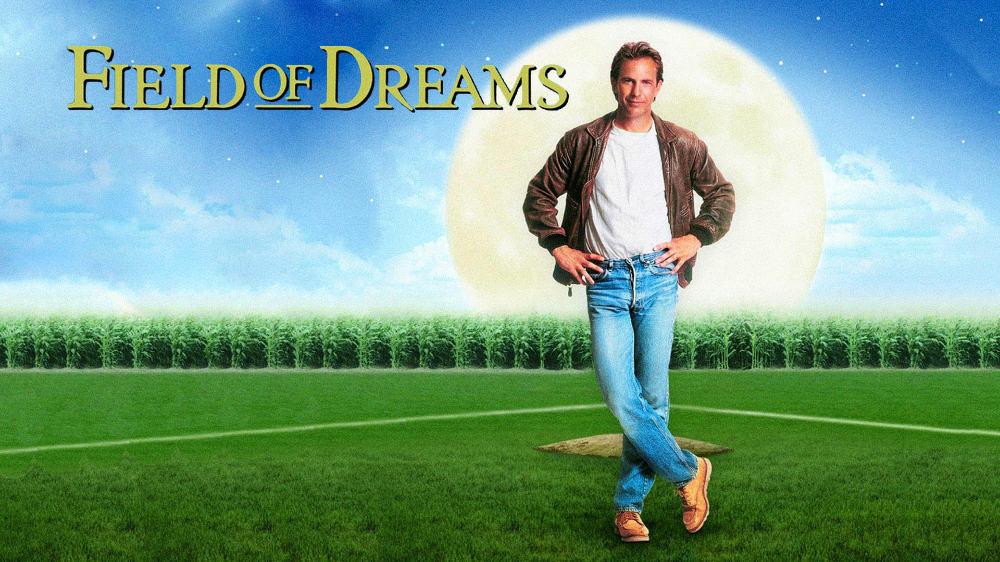 field of dreams eaef