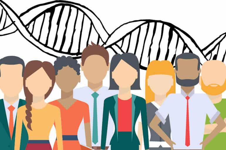 genetics diversity