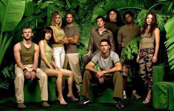 lost abc tv series