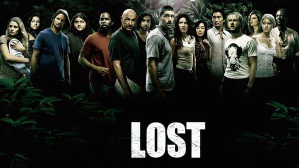 lost cast key art e