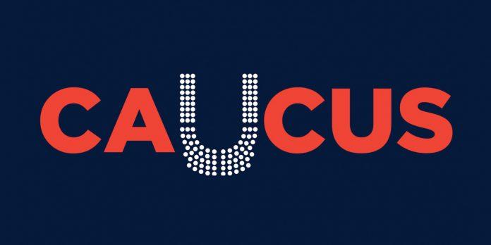 original CAUCUS Banner