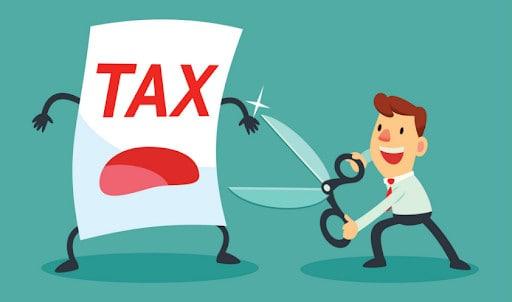 reduce tax liability htm