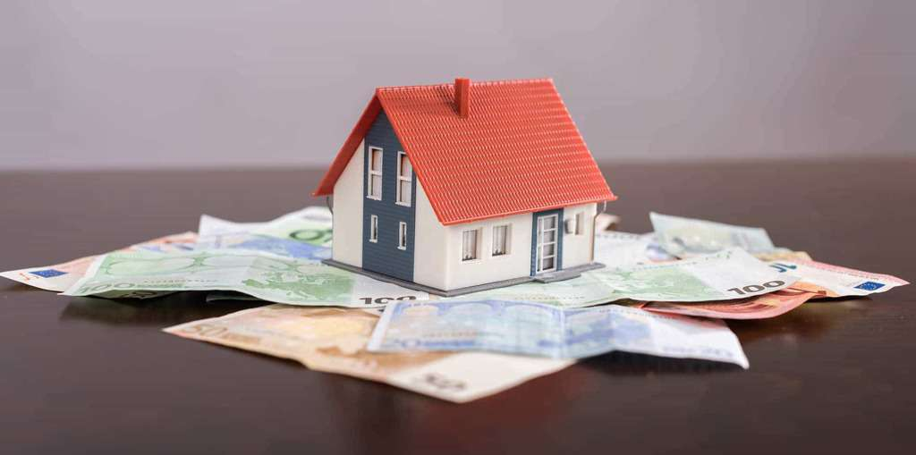 rentvesting cash rental property