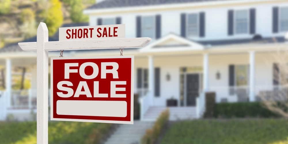 short sale home d
