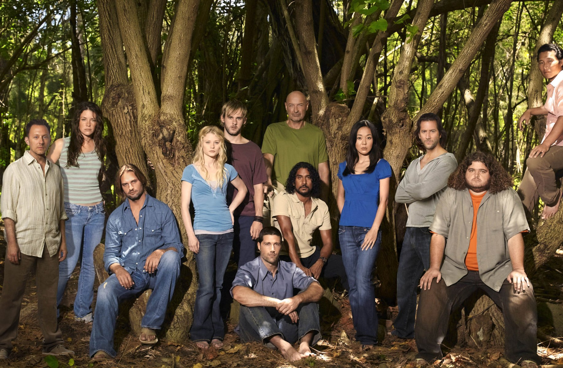 ss  lost cast