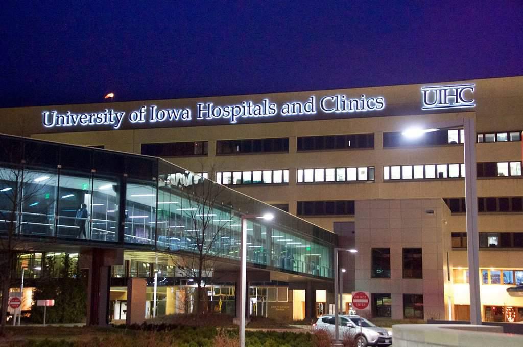 uihc hospital