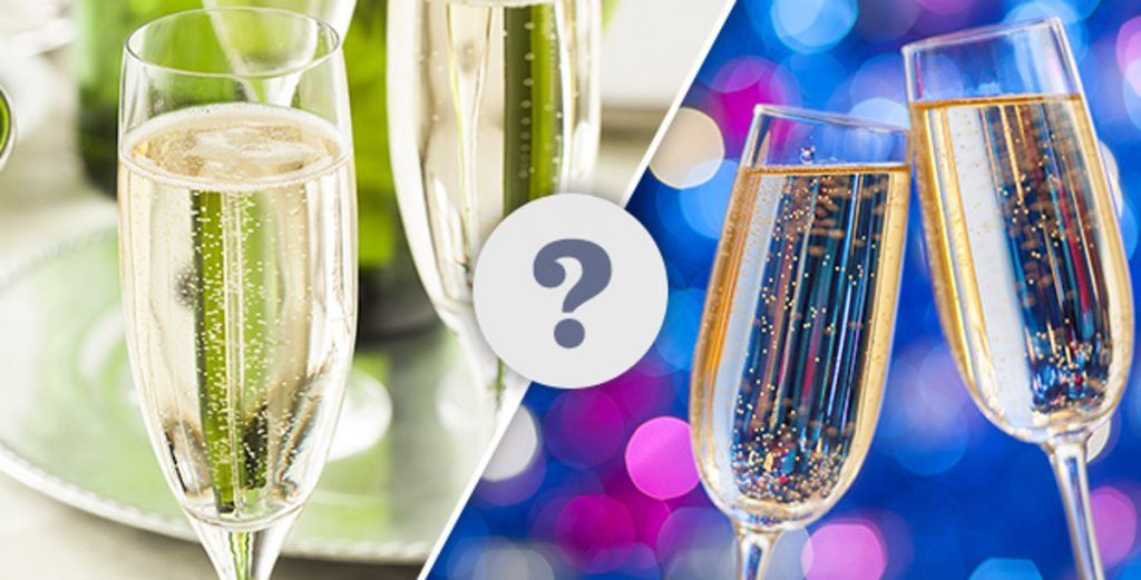 what is the difference champagne vs cava chowhound