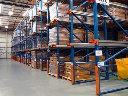 What is a Pallet Racking Storage System?