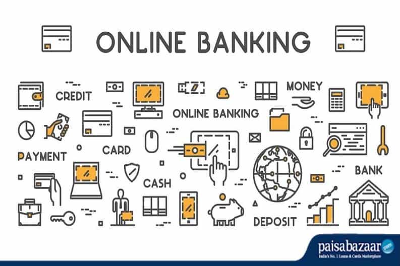 Online Internet Banking