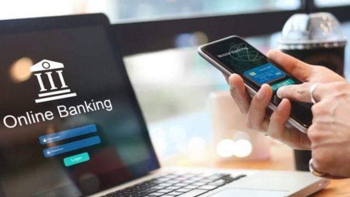 Phan biet internet banking mobile banking sms banking