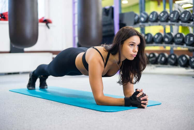 Turbulence Training Weight Training