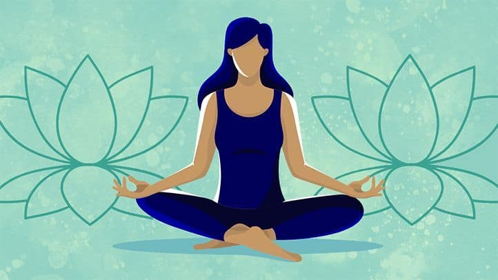 a complete guide to meditation