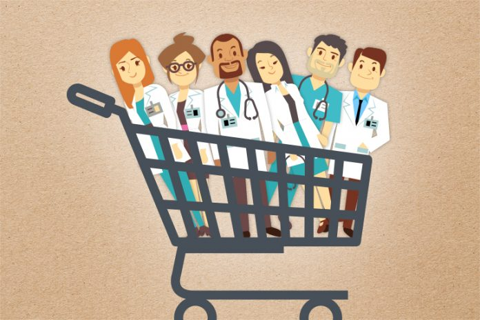 doc consolidation