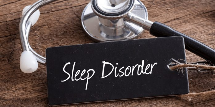 how to diagnose treat the  most common sleep disorders