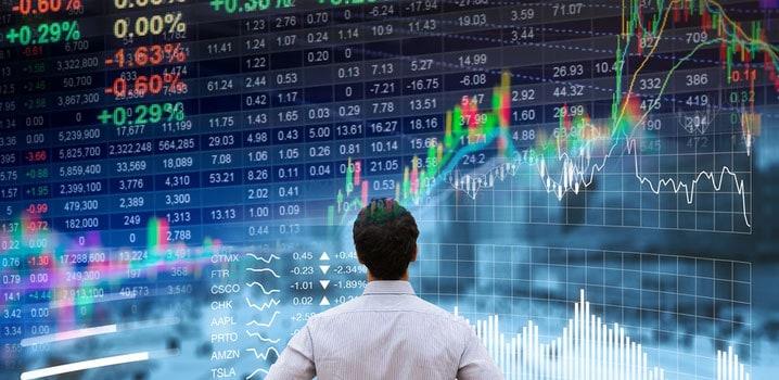 stock market betting