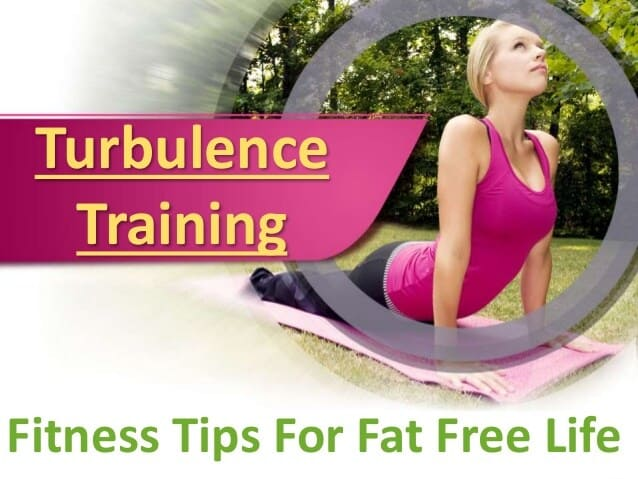 turbulence training review fitness tips for fat free life